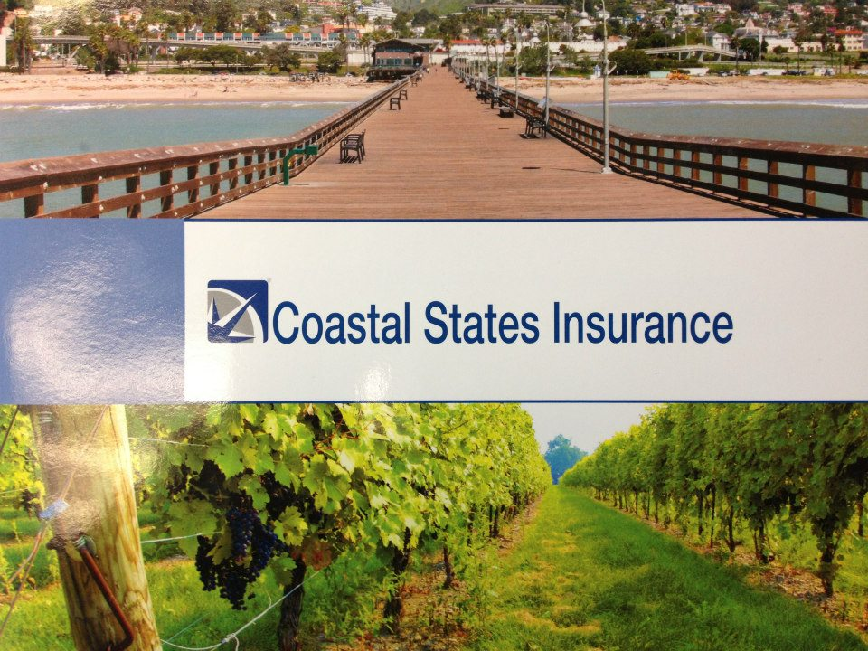 Coastal States Insurance Services
